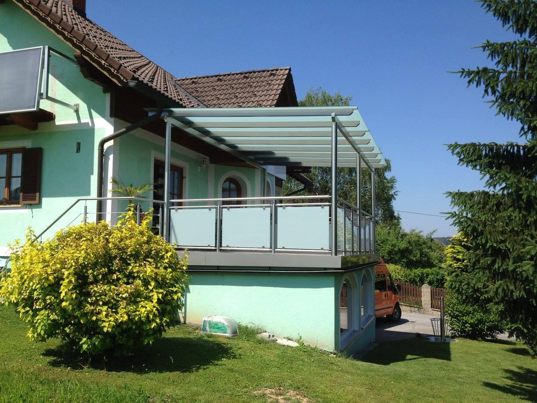 Bilder Terrassen Terrassen Und Vordcher With Bilder